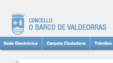 Photo of O Barco convoca as axudas municipais a entidades culturais e ANPAs