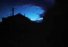 Photo of Dúas horas e media sen luz en San Xoán de Río