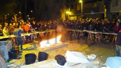 Photo of O tradicional magosto de Viloira (O Barco) será o 11 de novembro