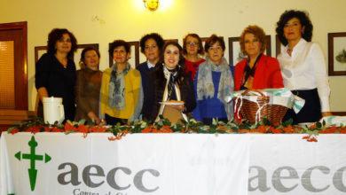 Photo of A solidariedade máis doce, na chocolatada da AECC no Barco