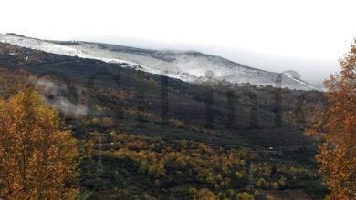 Photo of Entre os oito centros educativos ourensáns afectados pola neve están os de Trives, A Veiga e Sobradelo