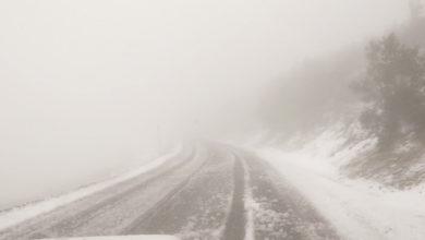 Photo of A neve cobre Trevinca