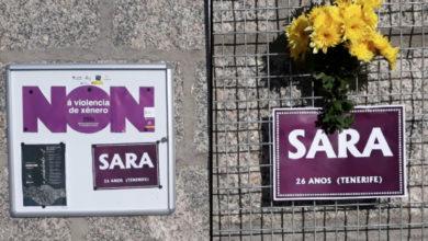 Photo of O Concello de Parada de Sil, contra a violencia contra ás mulleres