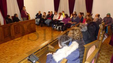 Photo of Reactívase a Plataforma Sanitaria de Valdeorras