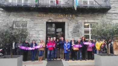 Photo of Actos do Día Internacional contra a Violencia de Xénero en Quiroga