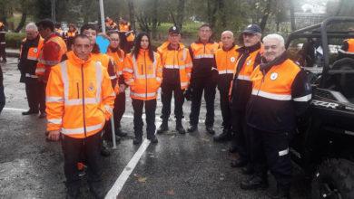 Photo of Voluntarios de Protección Civil da Rúa, Viana, Trives e O Barco, entre os galardoados na IV Xornada de AVPC en Allariz