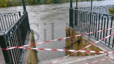 Photo of Actívase o nivel de alerta laranxa por avenidas no río Sil no Barco