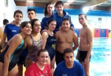 Photo of 22 deportistas do Salvour participan na 2ª xornada da liga galega de salvamento e socorrismo deportivo