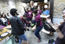 Photo of Ata dez grupos actuarán nos XII Cantos de Taberna de Trives o 23 de novembro