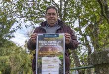 """Photo of A seguridade na recollida de cogomelos nas II Xornadas Micolóxicas """"Rocos, turtullos e cacabinas"""" de Verín"""
