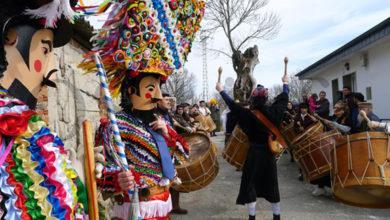 Photo of O Sábado do Entroido será o día central desta festa en Vilariño de Conso no 2020