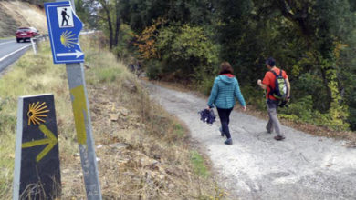 Photo of A Xunta investirá 3 millóns de euros na sinalización do Camiño de Inverno