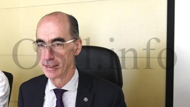 Photo of O conselleiro de Sanidade insiste en que a decisión de trasladar os partos de Verín a Ourense vén avalada polos técnicos