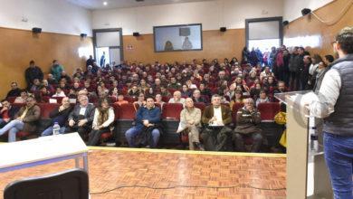 Photo of Os gandeiros e agricultores piden en Viana servizos e investimentos para xerar oportunidades no rural