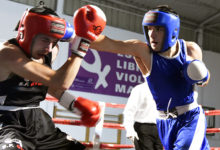 Photo of Dobre vitoria local na XI Velada de Boxeo Amateur Concello do Barco