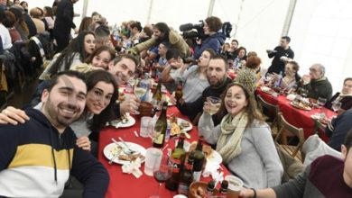 Photo of Xa están á venda as entradas para a XVIII Festa da Empanada de Costrelas da Rúa