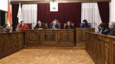 Photo of O subdelegado do Goberno en Ourense reúnese no Barco con alcaldes e empresarios de Valdeorras