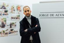 Photo of Jorge De Álvarez expón en Viana do Bolo as súas últimas coleccións de moda