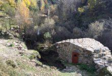 Photo of O Bolo recupera tres muíños situados no entorno do Santuario das Ermitas