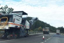 Photo of Retencións por obras na N-120 ao seu paso pola provincia de Lugo
