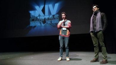 Photo of Dúas curtas nomeadas aos Premios Goya, a concurso no FIC Vía XIV 2019 de Verín