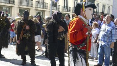 Photo of A VI Mascarada Ibérica de Viana e Vilariño contará con máscaras italianas