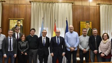 Photo of A Deputación, o Concello de Viana e Endesa asinan un convenio para arranxar a estrada de San Agostiño
