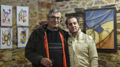 """Photo of Dos dez participantes en """"Córgomo Arte 8"""", tres serán valdeorreses"""