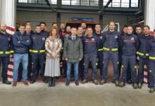 Photo of Dous novos vehículos para o Consorcio Provincial contra Incendios de Ourense