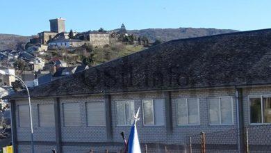 Photo of Mañá suspenderanse as actividades no exterior nos centros educativos da montaña ourensá