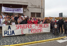 """Photo of O Barco e A Rúa seguen concentrándose para pedir unha """"primaria digna"""""""