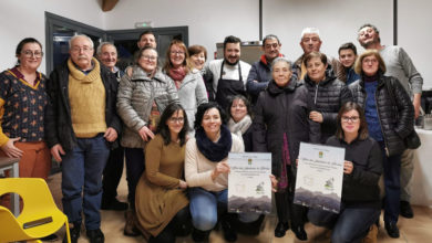 Photo of Showcookings de Anxo Trives e Gerson Iglesias na I Feira das Montañas de Trevinca