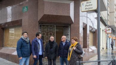 Photo of A Deputación de Ourense abrirá na Rúa a súa delegación en Valdeorras