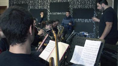 """Photo of A Banda de Gaitas Nova Era presentará en Verín o seu primeiro disco """"Rumbo NE"""""""