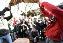 Photo of Froxán (Folgoso do Courel) prepárase para a XXI Festa da Pisa da Castaña