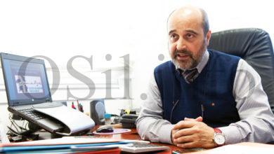 Photo of O forense valdeorrés Julio Jiménez dará unha conferencia o 14 de decembro no Barco
