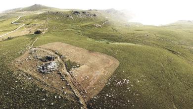Photo of Davide Rodríguez pide no Parlamento galego fondos para investigar o campamento romano de Penedo dos Lobos (Manzaneda)