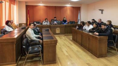 Photo of O pleno de Verín aproba por unanimidade unha declaración institucional contra o peche do paritorio