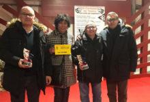 """Photo of """"Fuga"""" de Gargallada Teatro, premio á mellor obra no III Certame de Teatro de Lourenzá"""