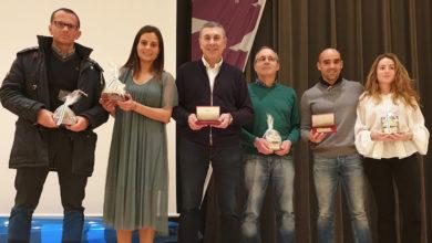 Photo of O Barco colleita catro distincións na gala anual da Federación Galega de Piragüismo