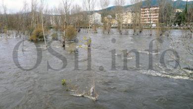 Photo of Mantense activado o nivel de prealerta por inundación no río Sil no Barco