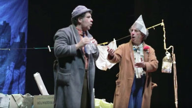Photo of A 16ª edición da Mostra de Teatro Infantil de Ourense arranca esta tarde na Sala Valente