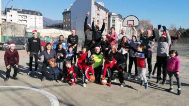Photo of II Torneo de baloncesto de fin de ano da familia Rodríguez Ramos, no Barco