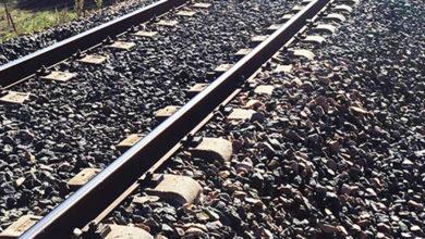 Photo of Un tren, obrigado a deterse en Rubiá por unha avaría na catenaria