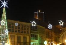 Photo of Viana do Bolo vístese de Nadal