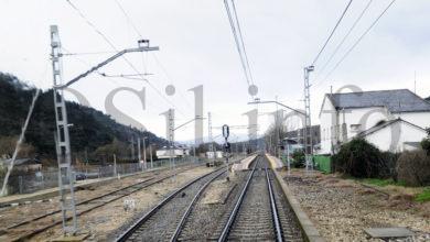 Photo of Nova avaría dun tren en Valdeorras