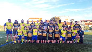 Photo of Vitoria para o Auriense Campus da Auga F.G. masculino no penúltimo partido da primeira volta da liga galega
