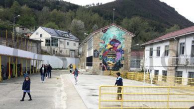 Photo of O CEIP Plurilingüe Virxe do Camiño de Rubiá, entre os 10 galardoados galegos dos Premios Proxecta