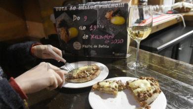 """Photo of X Ruta de Pinchos """"O Barco vai de viños"""" , conquistando padais"""