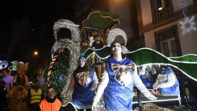 Photo of Máis de 300 persoas e 26 carrozas participarán na Cabalgata de Reis en Ourense